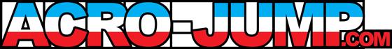 Acro-Jump | Sensations garanties pour le grand public Logo